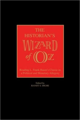 The Historian's Wizard Of Oz