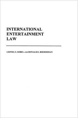International Entertainment Law