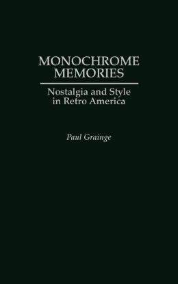 Monochrome Memories: Nostalgia and Style in Retro America