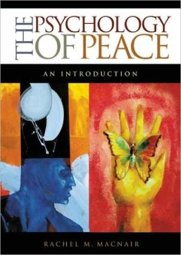 Psychology Of Peace