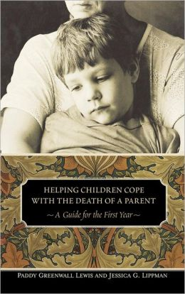 Helping Children Cope With The Death Of A Parent