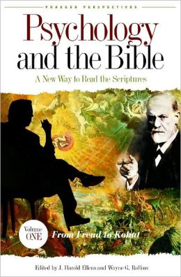 Psychology And The Bible [Four Volumes]