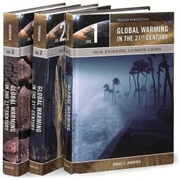 Global Warming in the 21st Century [Three Volumes] [3 volumes]