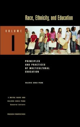 Race, Ethnicity, and Education