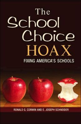 School Choice Hoax: Fixing America's Schools