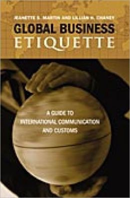 Global Business Etiquette: A Guide to International Communication and Customs