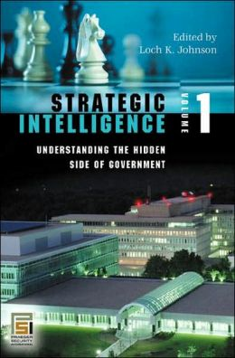 Strategic Intelligence