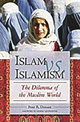 Islam Vs. Islamism