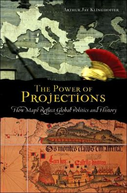 The Power of Projections: How Maps Reflect Global Politics and History