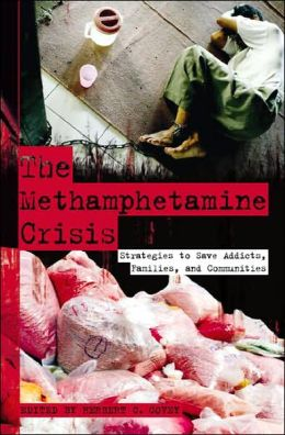 The Methamphetamine Crisis: Strategies to Save Addicts, Families, and Communities
