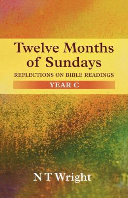Twelve Months of Sundays