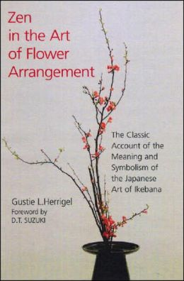 Zen in the Art of Flower Arrangement