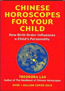 Chinese Horoscopes for your Child