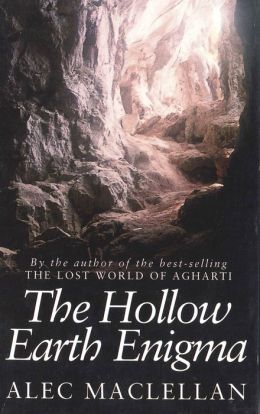 The Hollow Earth Enigma