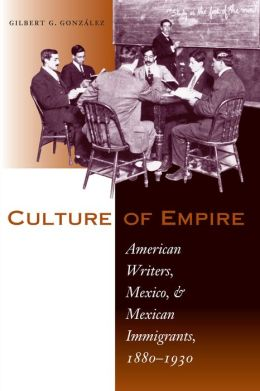 Culture Of Empire