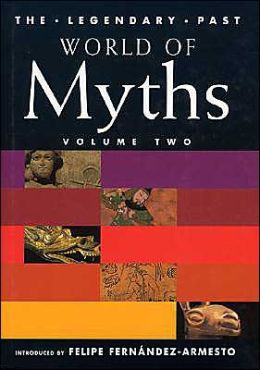 World of Myths: Volume Two