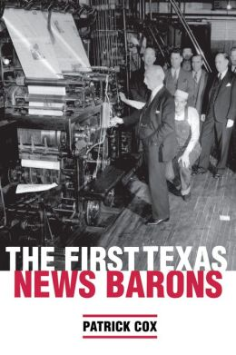 First Texas News Barons