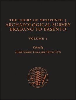 The Chora of Metaponto: The Necropoleis