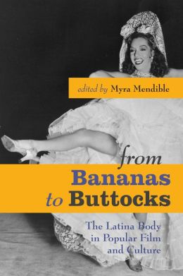 From Bananas To Buttocks