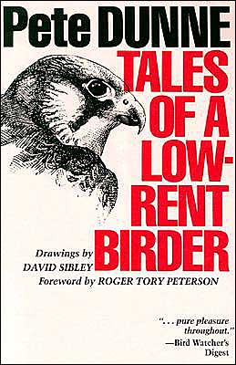 Tales Of A Low-Rent Birder