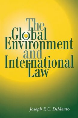 Global Environment And International Law
