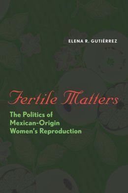 Fertile Matters