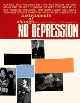 No Depression - Instruments of Change