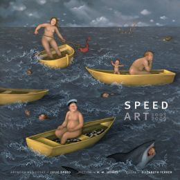 Speed: Art, 2003-2009