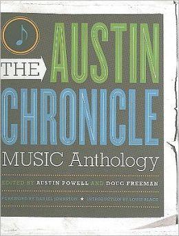 Austin Chronicle Music Anthology