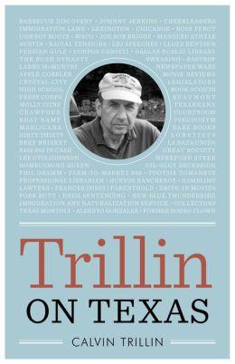 Trillin on Texas