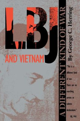 Lbj And Vietnam