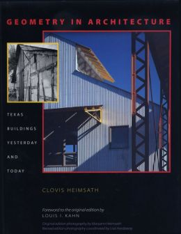 Geometry in Architecture: Texas Buildings Yesterday and Today