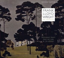 Frank Lloyd Wright, Art Collector: Secessionist Prints from the Turn of the Century