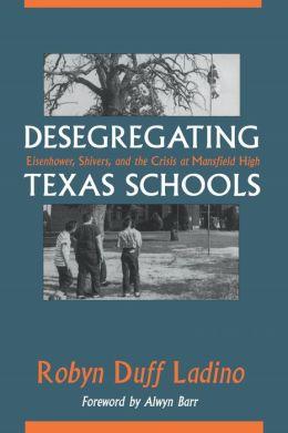 Desegregating Texas Schools