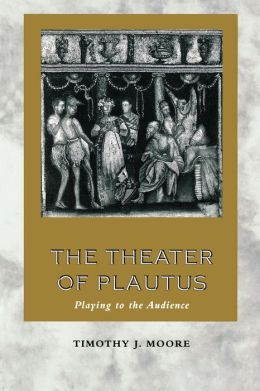 Theater Of Plautus