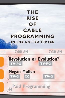 Rise Of Cable Programming In The United States