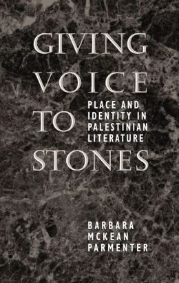 Giving Voice To Stones