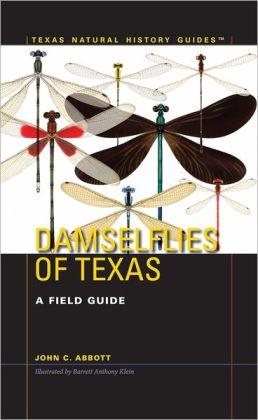 Damselflies of Texas: A Field Guide
