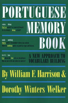Portuguese Memory Book: A New Approach to Vocabulary Building