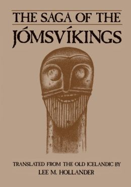 Saga of the Jomsvikings