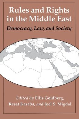 Rules And Rights In The Middle East
