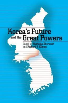 Koreas Future Great Powers