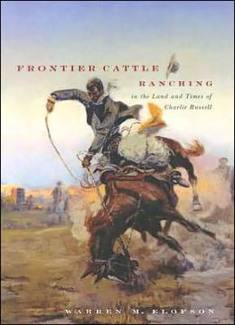 Frontier Cattle Ranching