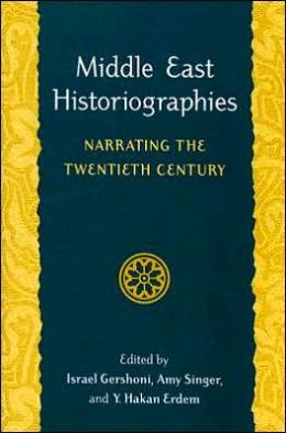 Middle East Historigraphies