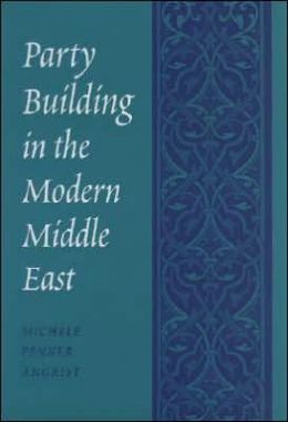 Party Building Modern Mid East