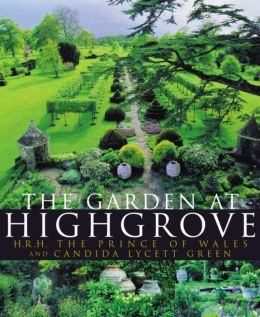 The Garden at Highgrove