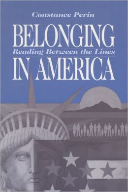 Belonging in America: Reading between the Lines