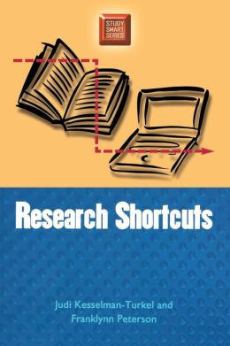 Research Shortcuts