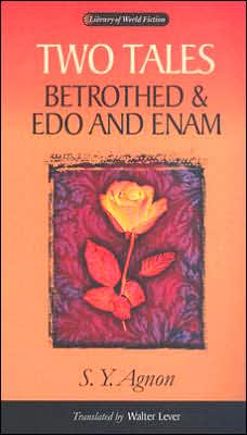 Two Tales: Betrothed & Edo and Enam