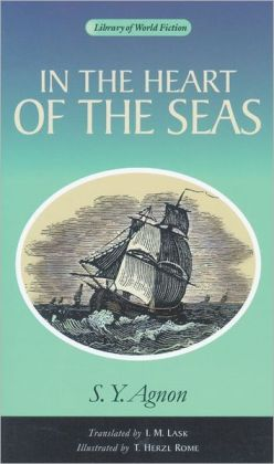 In the Heart of the Seas (Library of World Fiction Series)